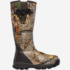 "Alphaburly Pro Side-Zip 18"" Realtree Xtra 1000G"