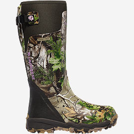 "Women's Alphaburly Pro 15"" Realtree Xtra Green"