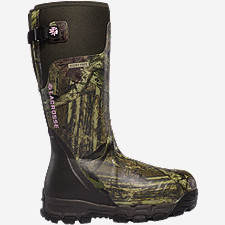 "Women's Alphaburly Pro 15"" Mossy Oak Infinity 1600G"