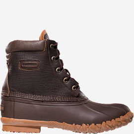 Women's 5 Eye Leather 200G Pac Boots