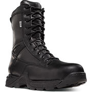 Striker™ II EMS™ Side Zip Non-Metallic Safety Toe Uniform Boots