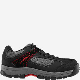 "Quickness 3"" Black/Red NMT"