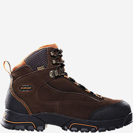 Gridline™ Safety Toe Met Guard Work Boots
