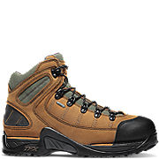 453™ GTX® Dark Tan Hiking Boots