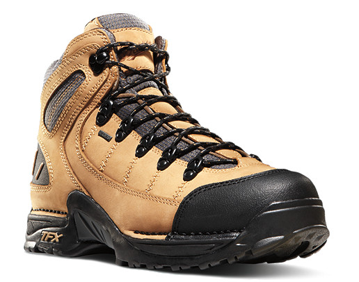 453 GTX Tan/Grey Hiking Boots