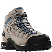 453™ GTX® Womens Grey/Blue Hiking Boots
