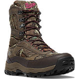 "Women's High Ground 8"" Mossy Oak Break-Up Infinity"