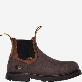 Extreme Tough™ Romeo Plain Toe Work Boots