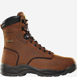 Quad Comfort 4x8 Steel Toe