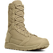 "Tachyon 8"" Tan Hot Military Boots"