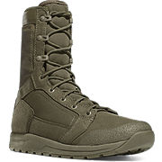 "Tachyon 8"" Sage Green Hot Military Boots"