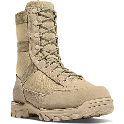 "Women's Rivot TFX 8"" Tan 400G"