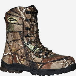 "Silencer™ 1000G 8"" Hunting Boots"