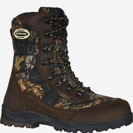 "Silencer™ 800G 8"" Hunting Boots"