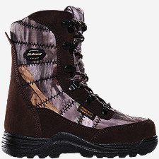 "Youth Silencer™ 8"" 800G Hunting Boots"