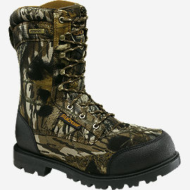 Brawny™ II DC™ 800G Mossy Oak® Break-Up® Hunting Boots - 10""
