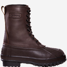 Iceman™ Brown Pac Boots