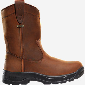 Wellington QC DC™ Plain Toe Work Boots