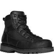 "Danner® APB™ 6"" Leather/Fabric Uniform Boots"
