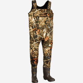 Super-Tuff Advantage Max-4 HD Chest Waders