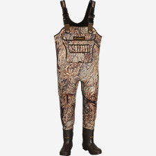 Brush-Tuff™ 1200G Mossy Oak® Duck Blind® Waders