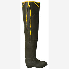 Trapline™ Hip Waders
