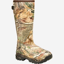 Alphaburly® Sport Realtree® AP HD® 800G Hunting Boots