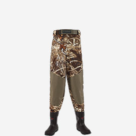 Alpha Swampfox Pant Advantage Max-4 HD 600G