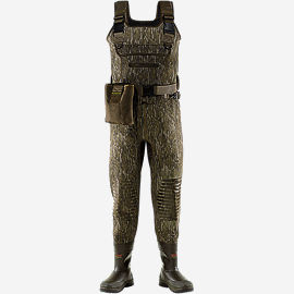 Swamp Tuff Pro Mossy Oak Bottom Land 1000G Waders