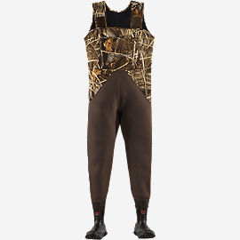 Teal II Max-4 HD 600G Chest Waders