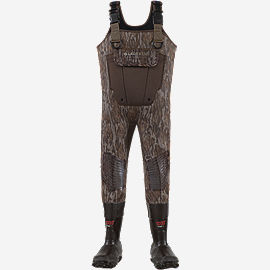 Youth Mallard II Mossy Oak Bottomlands 1000G