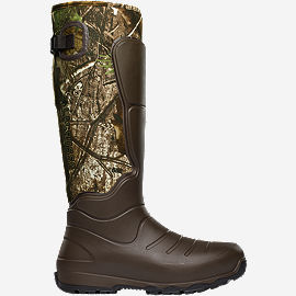 AeroHead Realtree® Xtra™ Green 3.5mm Hunting Boots