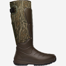 AeroHead Mossy Oak® Bottomland 7mm Hunting Boots
