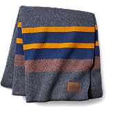 Pendleton Lake Camp Blanket