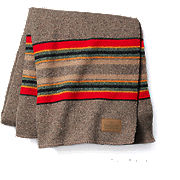 Pendleton Mineral Camp Blanket
