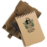 Bow Hunting Journal Kit