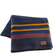 Pendleton Lake Queen Camp Blanket