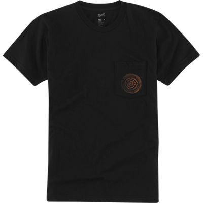 Danner Stump Pocket Tee - Black