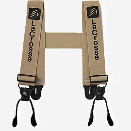 H-Back Wader Suspenders