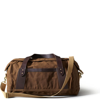 Danner Duffel - Brush Brown