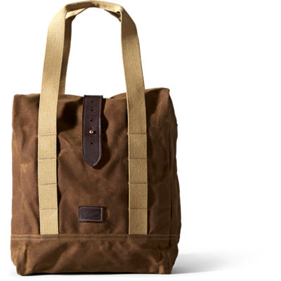 Danner Tote Bag - Brush Brown