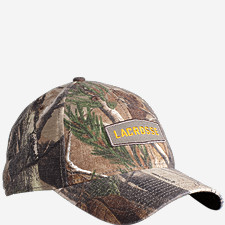 Ice King Realtree Cap