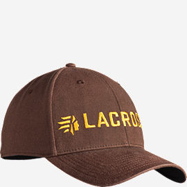 LaCrosse Brown Work Cap