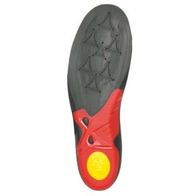 DXT Comfort Footbed