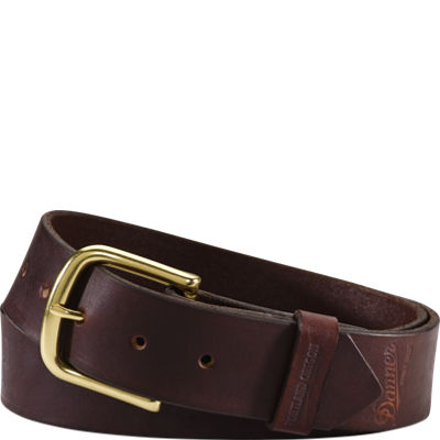 Danner Belt - Chestnut