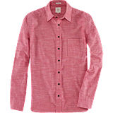 Taylor Stitch Chambray Caifornia Shirt - Red