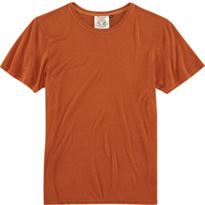 Jungmaven SS Saturday Tee - Mango