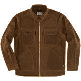 Woolrich x West America Motorcycle Jacket