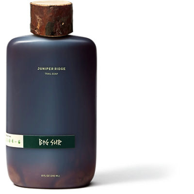 Juniper Ridge Trail Crew Liquid Soap - Big Sur