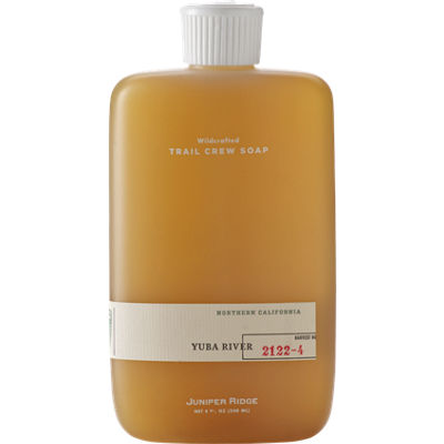 Juniper Ridge Trail Crew Liquid Soap - Inyo